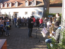 Weihnachtsmarkt in Don Bosco Sannerz 2016-1